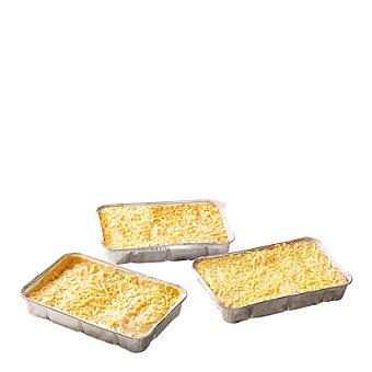 Canelones de bogavante Bandeja de 330 g