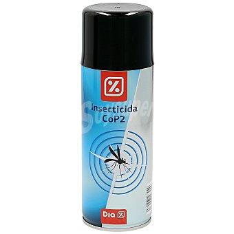 DIA Insecticida CoP2 para insectos voladores Spray 400 ml