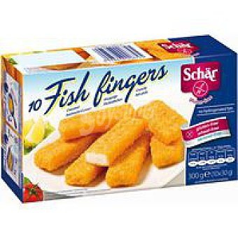 Schär Fish Fingers Caja 375 g