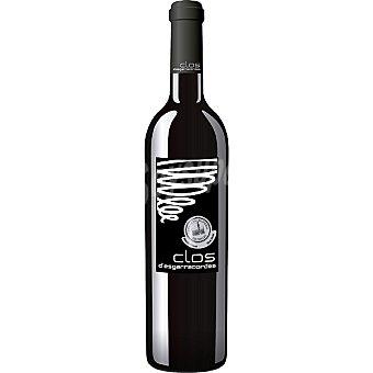 Clos d'esgarracordes Vino tinto crianza de Castellón Botella 75 cl