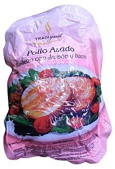 Tradigust Comida preparada pollo relleno jamon y bacon *navidad* 900 g