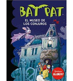 MUSEO Bat pat. el de los conjuros (montera)