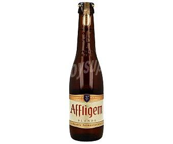 Affligem Cerveza abadía Botella de 30 centilitros