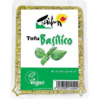 Taifun Tofu ecológico con albahaca  envase 200 g