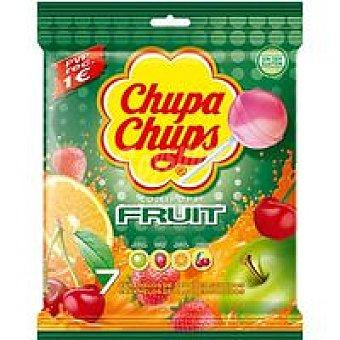 Chupa Chups Caramelo de Palo Fruit Bolsa 84 g
