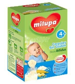 Milupa Cereales sin gluten efecto bifidus 500 g