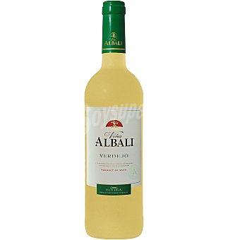 Viña Albali Vino D.O. valdepeñas verdejo 75 cl