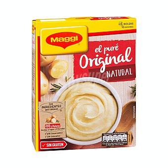 Maggi Puré de patatas sin leche 460 g