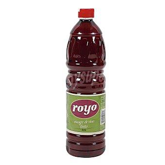 Royo Vinagre de vino tinto Botella 1 l