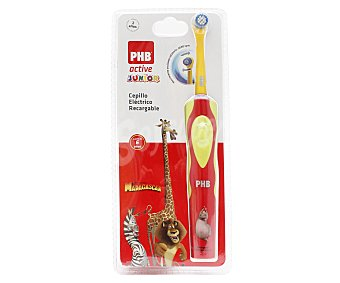 Phb Cepillo dental eléctrico recargable a partir de 6 años Active junior Active junior