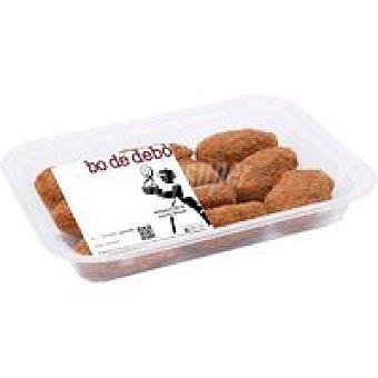 Bo de Debo Nuggets fritos de pollo Bandeja 210 g