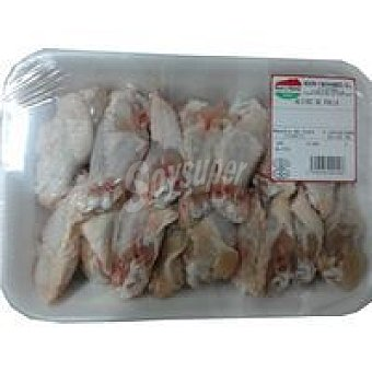 Alitas Pollo Arg 1 kg
