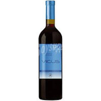 VICUS Vino Tinto 6 Meses Botella 75 cl