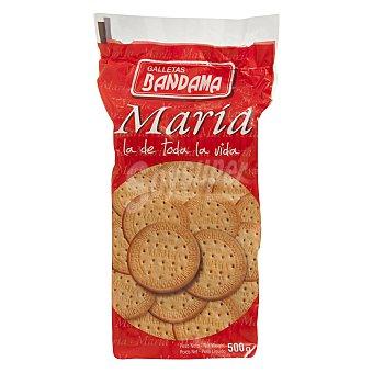 Bandama Bandama galletas 500 g