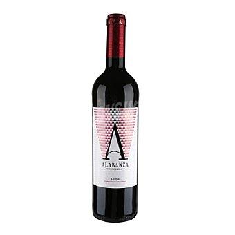 Alabanza Vino D.O. Rioja tinto reserva 75 cl