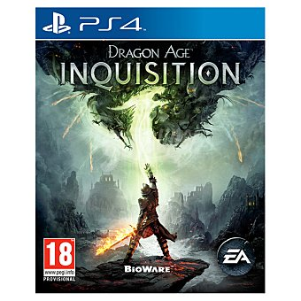 PS4 Dragon Age: Inquisition para Ps4