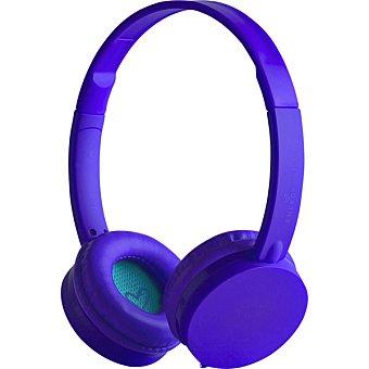Energy Sistem Colors Blueberry Auriculares de diadema Energy Sistem 1 Unidad