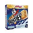 Barritas de cereales de maíz y leche Caja 6 barritas x 25 g Frosties Kellogg's
