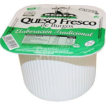 Berta Queso fresco de Burgos Tarrina 500 g