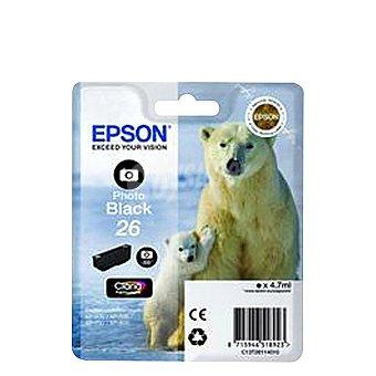 Epson Cartucho de tinta Epson N26 - Negro