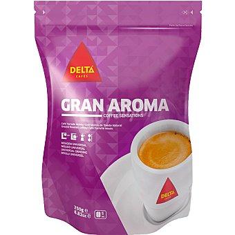 Delta Cafés Café molido de tueste natural Bolsa 250 g