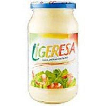 1/4box Salsa Ligera Frasco