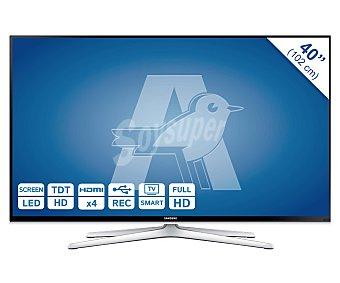 """Samsung Televisión 40"""" UE40H6500 1 unidad"""