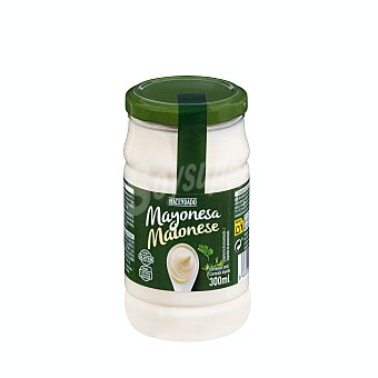 Hacendado Mayonesa Tarro 300 ml