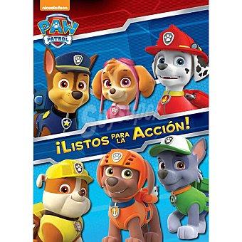 La Patrulla Canina. Actividades 1. ¡Listos Para La Acción!