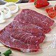 Carne guadarrama filete 1ªB Bandeja de 350.0 g. aprox Carrefour
