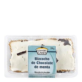 COUNTRY CAKES Bizcocho choco suave 350 g