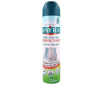Sanytol Ambientador hogar y tejidos Bote 300 ml