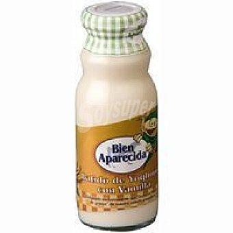Bien Aparecida Batido de yogur con vainilla Botella 200 ml