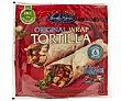 Tortillas mejicanas 371 g Santa Maria