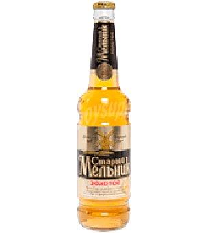 Molino Viejo Cerveza Oro 50 cl