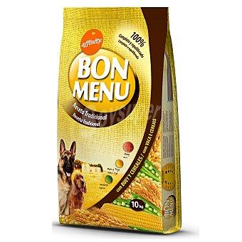 Tradicional Alimento Perro Seco 10 kg