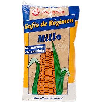 Comeztier Gofio de maíz especial para régimen 450 g