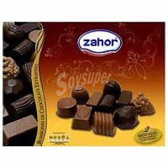 ZAHOR Bombones chocolate 965gr
