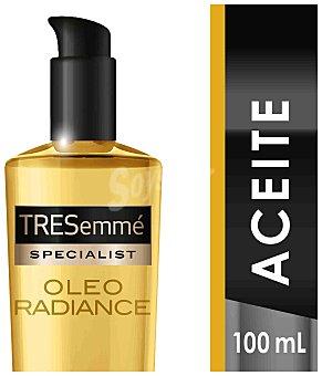 Tresemmé Aceite de argán y almendras Oleo Radiance Bote 100 ml