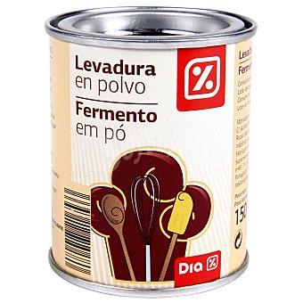 DIA Levadura Lata 150 grs