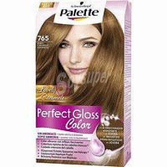 PALETTE Perfect Gloss Tinte rubio N.765 Caja 1 unid