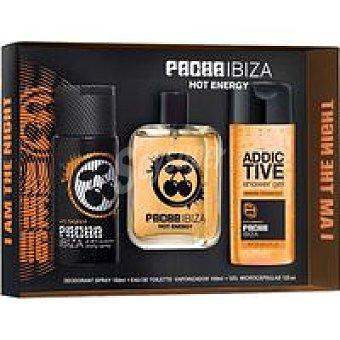 Pachá Ibiza Colonia 100 ml