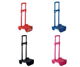 Perona Carrito con ruedas para mochila infantil, varios colores, PERONA.