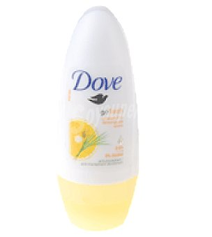 Dove Desodorante go fresh limón roll-on 50 ml