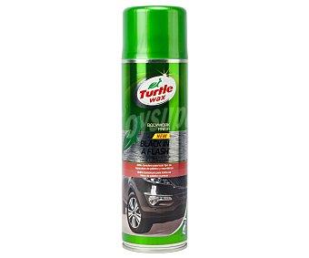 TURTLE Wax GREEN LINE Limpiador de tapacubos de plástico y neumáticos de 500 mililitros WAX Green Line