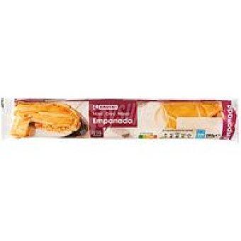 Eroski Masa de empanada Paquete 280 g