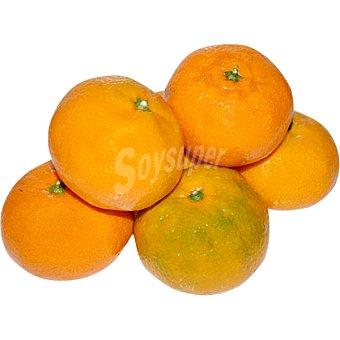 Mandarinas del país al peso 1 kg