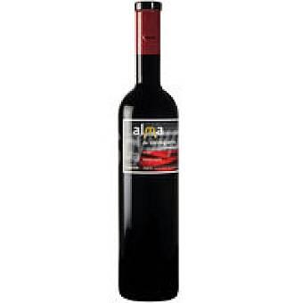 Alma de Valdeguerra Vino Tinto Joven Botella 75 cl
