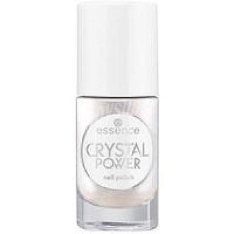 essence Esmalte de uñas crystal power 01 Pack 1 ud