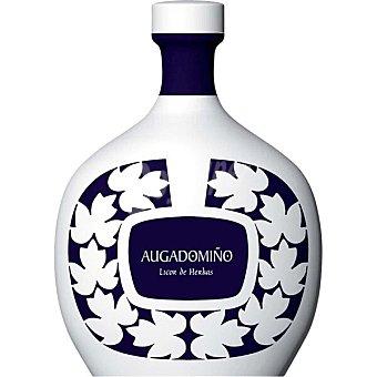 AUGADOMIÑO Licor de hierbas destilado premium Sargadelos diseño exclusivo Botella 70 cl
